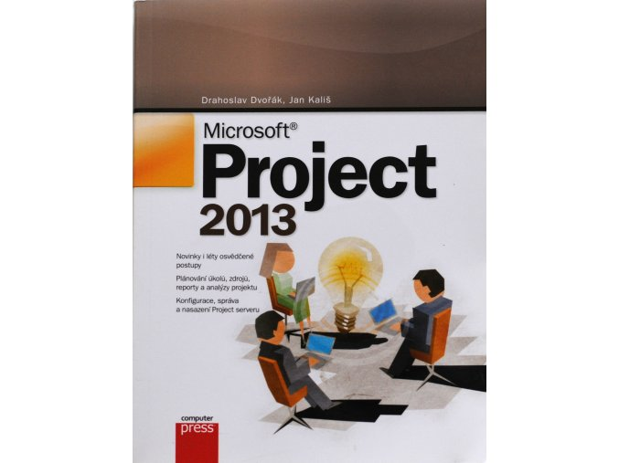 microsoft project 2013 drahoslav dvorak jan kalis (1)