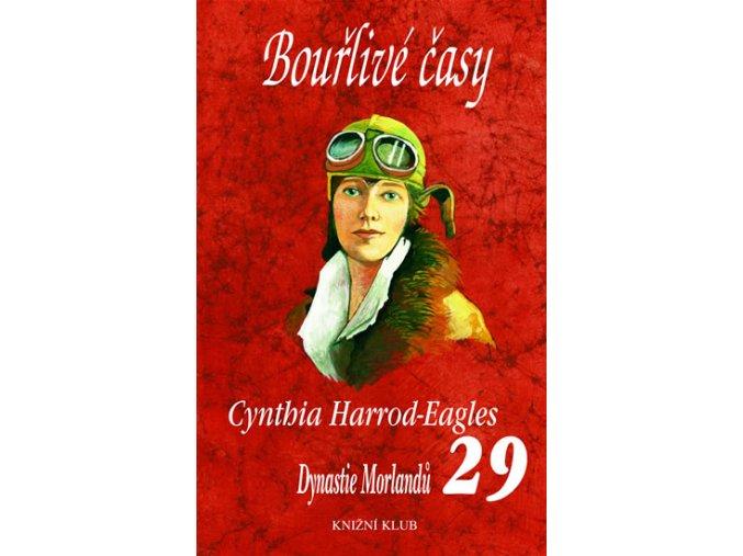 bourlive casy 29 dynastie morlandu cynthia harrod eagles
