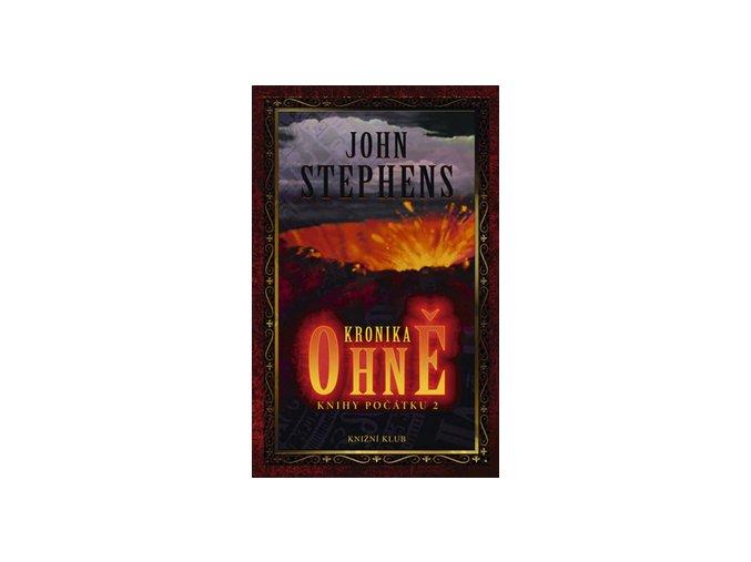kronika ohne knihy pocatku 2 john stephens