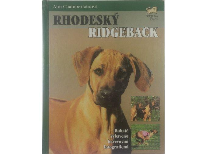 rhodesky ridgeback ann chamberlainova (1)