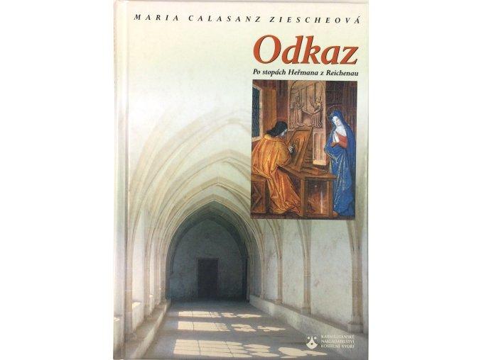 odkaz po stopach bratra hermana maria calasanz ziescheova (1)