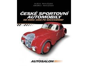 ceske sportovni automobily alois pavlusek ondrej pavlusek od roku 1906 po soucasnost cpress autosalon