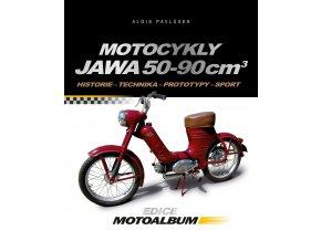 motocykly jawa 50 90 cm3 alois pavlusek