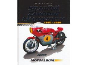 silnicni zavodni motocykly 1950 1986 zdenek zavrel