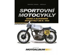 sportovni motocykly marian suman hreblay ceske slovenske motocykly motosalon cpress