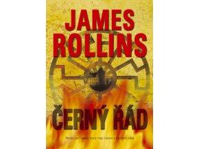 James Rollins cerny rad sigma force