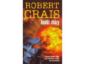 Robert Crais andel zkazy