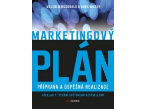 marketingovy plan malcolm mcdonald hugh wilson