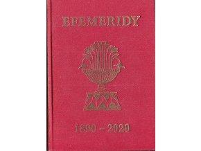 efemeridy pro astrology 1890 2020 antonin strejc vodnar praha