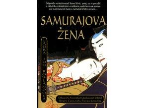 samurajova zena laura joh rowlandova