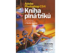 adobe photoshop cs4 kniha plna triku scott kelby