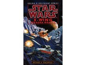 eskadra wraith star wars x wing michael stackpole