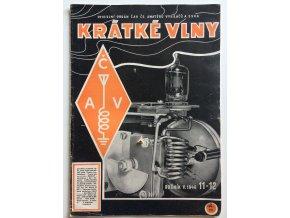 casopis kratke vlny 11 12 1946 rocnik 5 oficielni organ cav cs amateru vysilacu a sska (1)