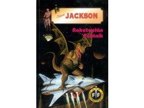 raketoplan poutnik steve jackson gamebook