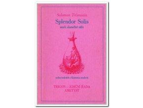 splendor solis aneb slunecni zare salomon trismosin trigon ametyst