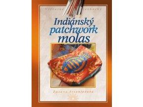 Indiánský patchwork molas | Zuzana Arsenjevová