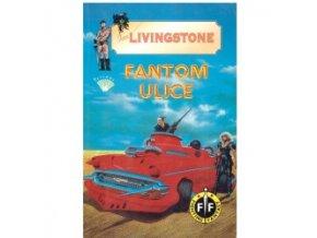 fantom ulice ian livingstone steve jackson gamebook