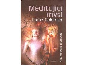 Meditující mysl | Daniel Goleman