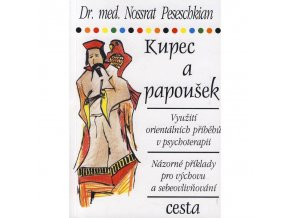 kupec a papousek peseschkian nossrat
