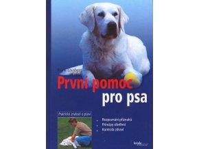 6908435 prvni pomoc pro psa
