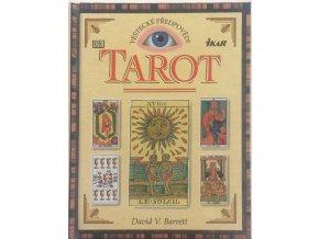 tarot david v barrett (1)
