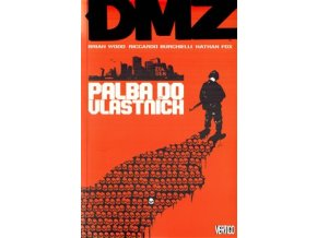 dmz 4 palba do vlastnich Burchielli Riccardo Wood Brian