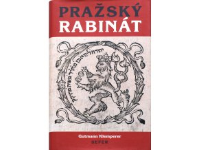 prazsky rabinat gutmann klemperer (1)