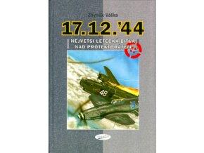 17 12 44 Nejvetsi letecka bitva nad protektoratem zbynek valka votobia