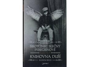 knihovna-dusi-sirotcinec-slecny-peregrinove-ransom-riggs
