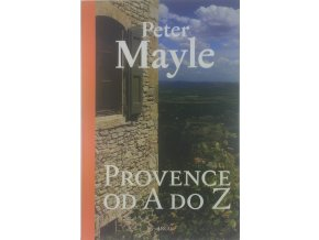 provence od a do z peter mayle(1)