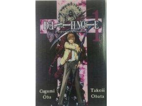 Zápisník smrti 1 | Tsugumi Ohba, Takeši Obata