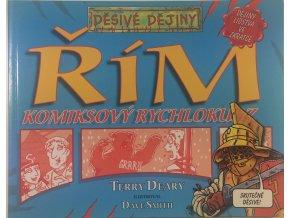 rim komiksovy rychlokurz terry deary (1)
