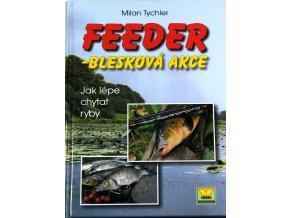 feeder bleskova akce jak chytat ryby milan tychler(1)