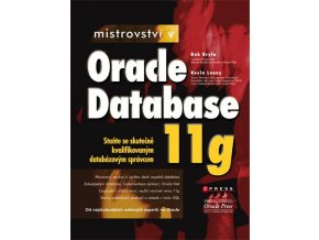 mistrovstvi v oracle database 11g bob bryla kevin loney databazovym spravcem