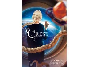 cress mesicni kroniky 3 marissa meyerova 2014 egmont