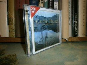 Celtic Heart et Celtic Women  2 CD