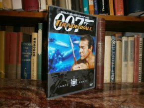 James Bond 007 - Thunderball