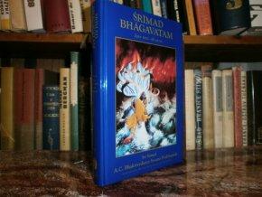 Šrímad Bhágavatam - Zpěv třetí, díl první