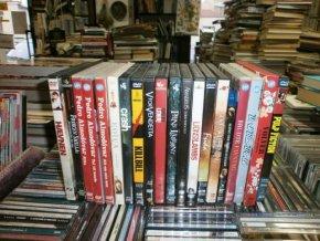 DVD - orig. s titulky dán., šv., fin., nor.