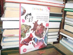 Estonské pohádky 24 (DVD)