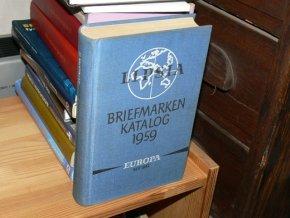 Lipsia Briefmarken-Katalog - Europa II seit 1945