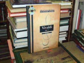 Vivaldi vol.1 - Vrcholná díla klasické hudby
