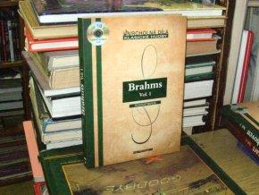 Brahms vol.1 - Vrcholná díla klasické hudby