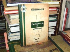 Beethoven vol.1 - Vrcholná díla klasické hudby