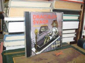 Draculův švagr CD