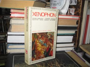 Xenophon: Ceuvres completes 1