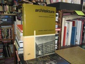 Architektura pro 4. roč. středních škol