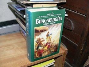 Bhagavadgíta - taková jaká je