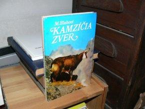 Kamzíčia zver (slovensky)