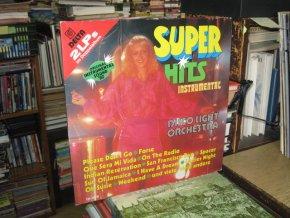Super Hits Instrumental (2 LP)